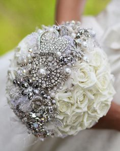 Sparkles and Flowers! Blooming lovely <3