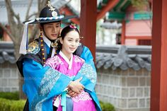 Jang Ok Jung, Live In Love (Yoo Ah In)Jang Ok-jung, Living by Love (Hangul: 장옥정, 사랑에 살다; RR: Jang Ok-jeong, Sarang-e salda) is a 2013 South Korean historical television series, starring Kim Tae-hee, Yoo Ah-in, Hong Soo-hyunand Jae Hee. It is about Jang Ok-jung, the real name of Jang Hui-bin, a royal concubine during the Joseon Dynasty who became infamous for her hunger for power and ruthless plotting before she was sentenced to death. Based on the 2008chick lit novel by Choi Jung-mi, it is a…