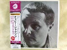 CD/Japan- CHUBBY JACKSON'S BIG BAND I'm Entitled To You w/OBI RARE MINI-LP 1957 #BigBandSwing
