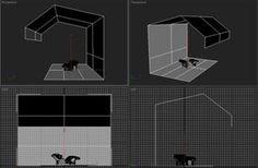 VRay Tutorial - Studio Lighting Explained (3ds Max + V-Ray)