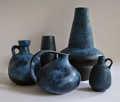 Mid2Mod: West German pottery: Ruscha