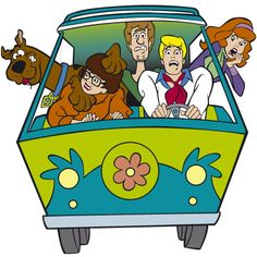 Scooby Doo And The Case Of The Scalable Advisor   The Scalable Advisor