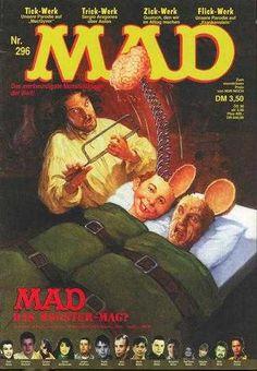 Mad #296
