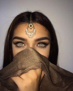 Pinterest: dopethemesz ; eyez are the window to the soul
