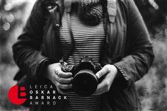 Mark Your Calendars: Entry Dates Announced for Leica Oskar Barnack Photo Contest