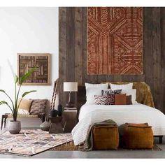 """100% Jute Woven Color (Pantone TPX): Bright Red(18-1648), Dark Brown(19-0810) 18"""" x 18"""" x 18"""" #interiores"""