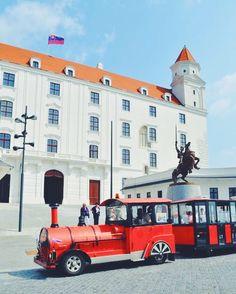 Bratislava, Slovakia 2011