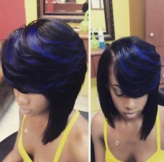 Nice cut and color.
