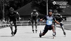 Que nada te detenga! 💥 . . . #Interclubes #lighterstrongerfaster #patinajedevelocidad #pistadepatinaje #bont #bontskates #redmagicwheels #bontVaypor #inlineskating #inlinespeedskating @pegasos_club Speed Skates, Inline Skating, America, Club, Shoe Lacing, Racing, Usa
