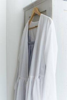 Wrap and Gather Dressing Gown, Cassandra Ellis