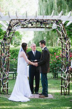 Married | Boise  Wedding Photography | Roswell, Idaho Outdoor Wedding Keywords: #weddings #jevelweddingplanning Follow Us: www.jevelweddingplanning.com  www.facebook.com/jevelweddingplanning/