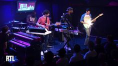 8/9 - What about me - Snarky Puppy dans RTL JAZZ Festival - RTL - RTL