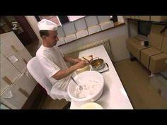 Hovorkovy trubičky - YouTube Spongebob, Cotton Candy, Kitchen Appliances, Party, Youtube, Diy Kitchen Appliances, Home Appliances, Sponge Bob, Parties