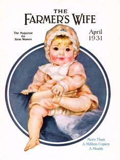 Farmer's Wife 1931