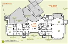 oncology center floor plans | Cancer Center Layout Plan by Hlda