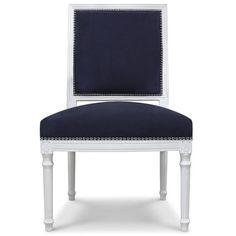 Chairs - Louis Dining Chair