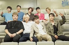 Here are new pictures of Super Junior at the recent ELF Japan Festival Eunhyuk, Kim Heechul, Choi Siwon, Lee Donghae, Korean Photoshoot, Super Junior Leeteuk, Programa Musical, Last Man Standing, First Love