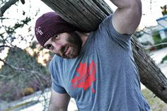 Men's O Canada T-shirt $25 www.jekyllhydeapparel.com