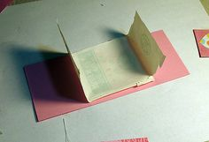 Make Valentine Tea Bags - Crafts by Amanda