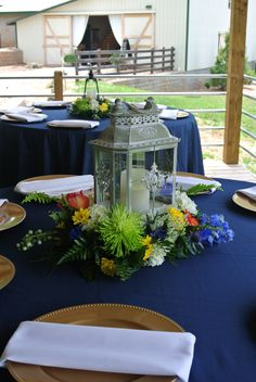 Reception lantern