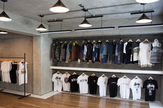 stussy store - Google Search