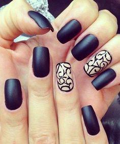 Love the matte black,it's so beautiful.