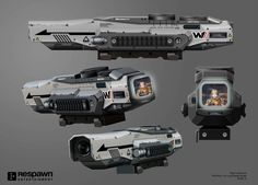 ArtStation - Titanfall 2 Optics, Attachments, Melee, ETC, Ryan Lastimosa Sci Fi Weapons, Weapon Concept Art, Weapons Guns, New Technology Gadgets, Ar Build, Battle Rifle, Future Weapons, Space Pirate, Cool Kitchen Gadgets