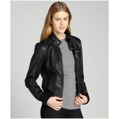 Leather Coats For Women 2