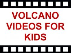 Looking for volcano videos for kids? We've put together a collection of our favorite volcanic videos including plenty of eruptions with lots of...