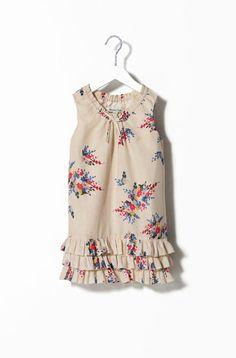 Dress - Massimo Dutti Kids