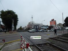 CRÓNICA FERROVIARIA: Línea San Martín: Desde mañana cierran el paso a n...