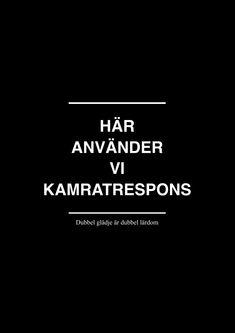 kamratrespons Teaching, Education, My Love, Tips, Movie Posters, Ord, Classroom Ideas, Velvet, Film Poster