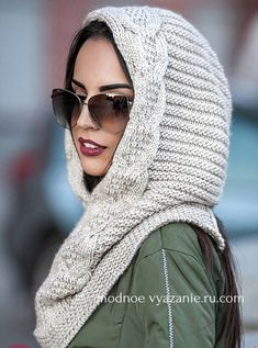 44 ideas crochet scarf cowl snood for 2019 Crochet Hooded Cowl, Crochet Mittens, Hooded Scarf, Crochet Jacket, Knit Cowl, Knitted Hats, Quick Crochet Blanket, Snood Pattern, Crochet Lace Edging