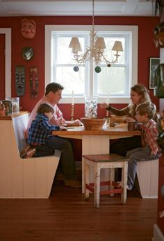 April 2013  Charleston Home: Soul Cottage