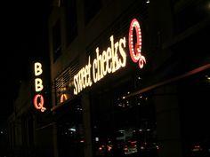 sweet checks BBQ (Boston, MA)