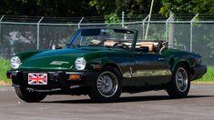 Triumph Tr3, Triumph Spitfire, The Spitfires, Jaguar Xj, British Sports Cars, Rolls Royce, Buick, Convertible, Classic Cars