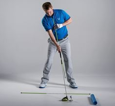 Jason Guss, one of Golf Digest's Best Young Teachers, shares quick-and-easy drills to improve your ball-striking.