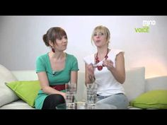 De Stembijbel - Stemtips: Lax Vox - YouTube