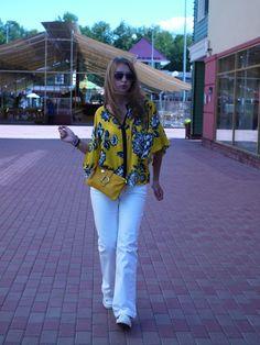 DAISY PARIVEN : Shopping time. Or Am I shopaholic?!