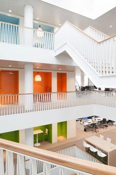 Rabobank Groene Hart Noord - Fokkema & Partners Architecten