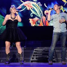 """Western Boots:         """"American Idol"""" season 10 finalist Lauren Alaina shows that you don't have to be riding a horse to don a pair of cowboy kicks. Her Western boots look chic next to her glamorous party dress. You can do the same when wearing yours, or pay homage to the Southwest with a flannel shirt dress or tee and well-fitted jeans."""
