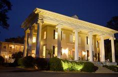 Lookaway Inn in North Augusta, South Carolina | B&B Rental