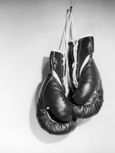 Gloves represent the fighting part of the book. Every week guys get together and…