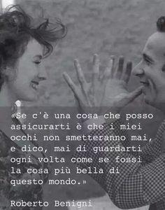 Great Benigni!!!