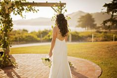 Wedding Arch Inspiration Weddings at The Cliffs Resort