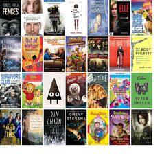 "Wednesday, March 22, 2017: The New Braunfels Public Library has 11 new bestsellers, 40 new videos, ten new audiobooks, 69 new children's books, and 89 other new books.   The new titles this week include ""Fences,"" ""Passengers,"" and ""Hacksaw Ridge."""