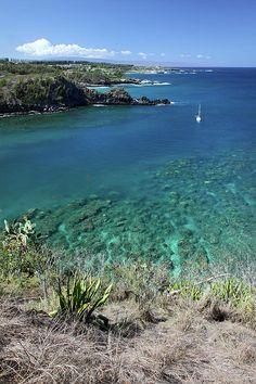 ✮ Honolua, Hawaii .... See u soon love ; )