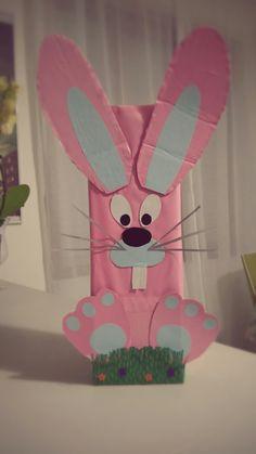 Pacco Pasqua per Bea