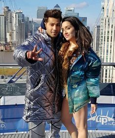 Bollywood Outfits, Bollywood Couples, Bollywood Girls, Bollywood Stars, Bollywood Celebrities, Bollywood Fashion, Varun Dhawan Photos, Shraddha Kapoor Cute, Alia Bhatt Cute
