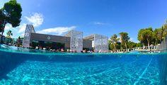 L'espace bien-être du #Camping le Brasilia 5* - #Canet-en-Roussillon